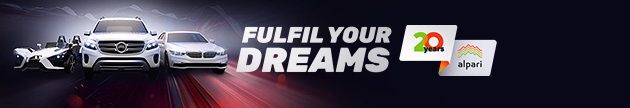 FULFIL YOUR DREAMS
